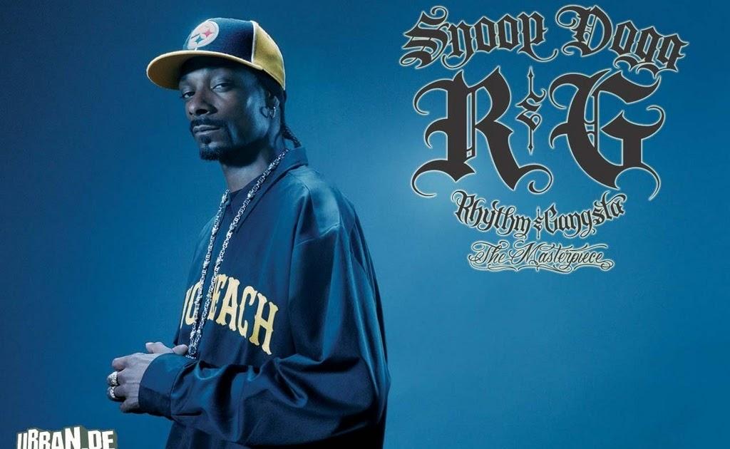 Snoop Dogg Catch Phrases: HiP HoP Girl